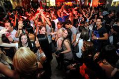 Saturday Night Club In Der Thier Galerie Dortmund