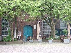 eisenlager oberhausen