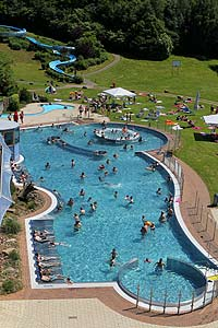 Freizeitbad heveney witten schwimmbad und saunen for Schwimmbad mulheim an der ruhr