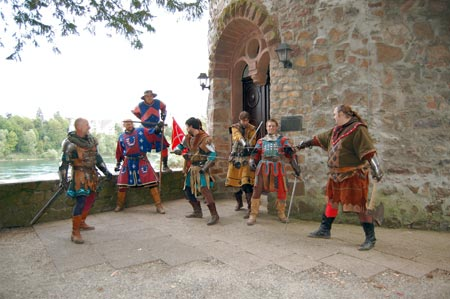 Mittelalter Festivals In Nrw