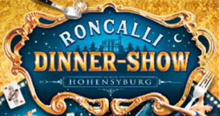 Roncalli Dinnershow