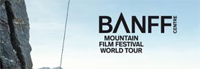 Banff Mountain Festival 2017, Foto: Banff Mountain Festival
