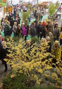 Haus Garten Genuss In Der Messe Essen