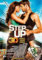 Step Up Teile