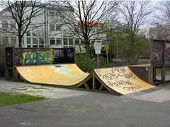 skateboard rampen im ruhrgebiet. Black Bedroom Furniture Sets. Home Design Ideas