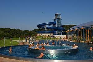 Gevelsberg Schwimmbad freizeitbad heveney