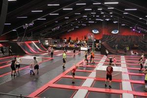Schlechtwettertipps - Indoor-Aktivitäten im Ruhrgebiet