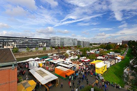 Markt De Duisburg Kontakte