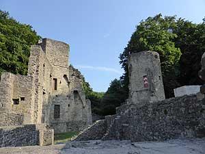 Witten Die Burg