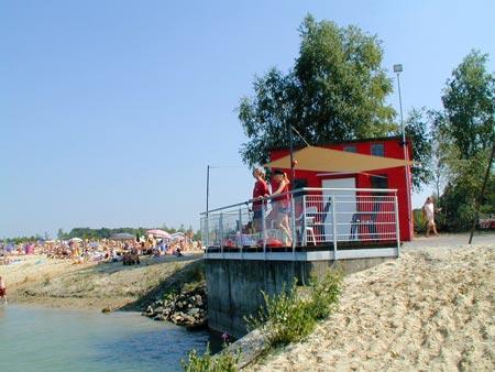 Strand haltern fkk FKK Strand