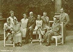 Krupp Familie