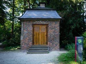 Klettergerüst Schlosspark Herten : Schlosspark herten