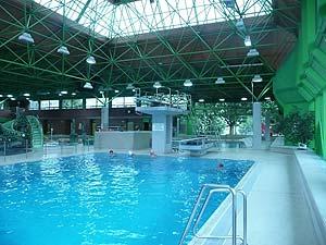Gevelsberg Schwimmbad klassische hallenbäder im ruhrgebiet