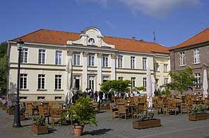 Schloss Westerholt bei Herten