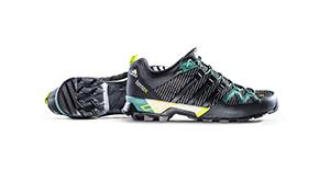 Test: Adidas Terrex Scope GTX