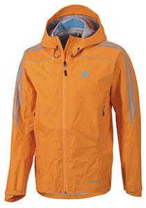 Test: Adidas TX GTX Active Shell Jacket
