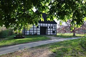 Das Bauernmuseum Haus Kemnade führt in die Vergangenheit