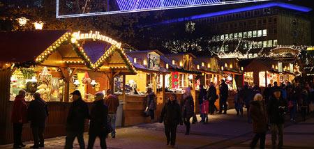 weihnachtsmarkt essen öffnungszeiten 2019