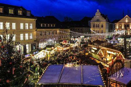 Wann Ist Der Weihnachtsmarkt.Weihnachtsmarkt Unna 2018