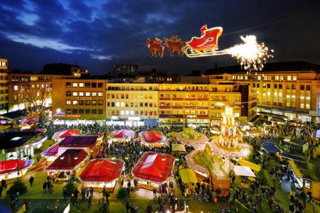 Weihnachtsmarkt Termine Nrw.Weihnachtsmarkt Bochum 2017