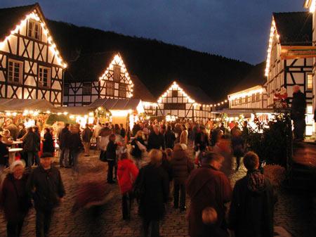Weihnachtsmarkt Termine Nrw.Weihnachtsmarkt Im Freilichtmuseum Hagen 2018