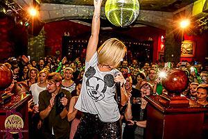 Die Besten Clubs Und Discos Im Ruhrgebiet
