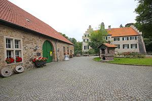 Das Heimatmuseum Lütgendortmund, Foto Uwe Kolter
