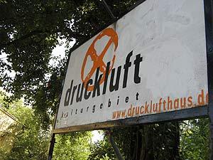 Druckluft Oberhausen