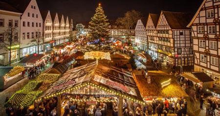 Weihnachtsmarkt Dortmund 2019.Weihnachtsmärkte In Nrw 2018