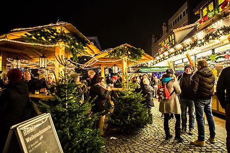 Weihnachtsmärkte Im Ruhrgebiet 2018