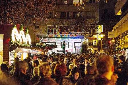 Essen Weihnachtsmarkt.41 Weihnachtsmarkt Essen Steele 2017