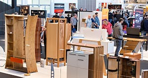 mode heim und handwerk die verbrauchermesse. Black Bedroom Furniture Sets. Home Design Ideas
