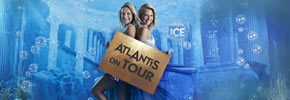 Holiday On Ice: Atlantis, Foto: © HOI Productions Germany GmbH