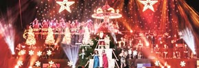 White Christmas in Concert, Foto: White Christmas Show