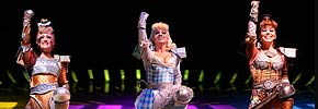 Das Musical Starlight Express